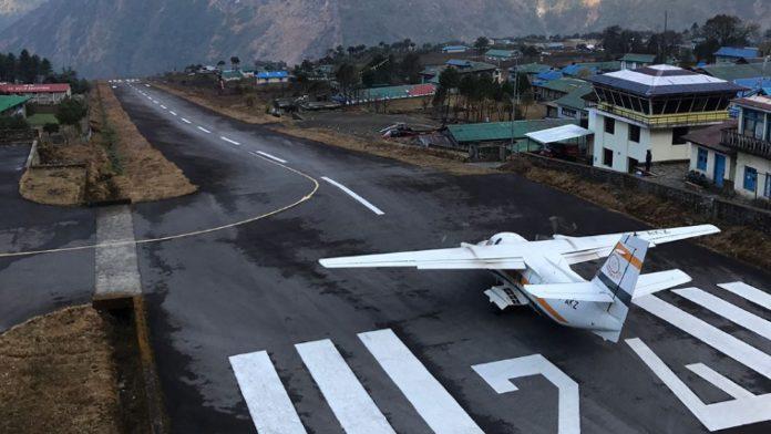 unique runways