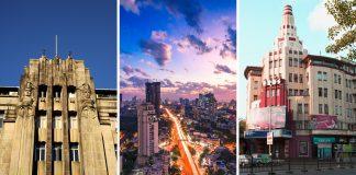 Art Deco Tour of Mumbai