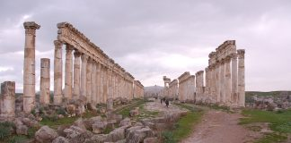 Mesmerising Ruins