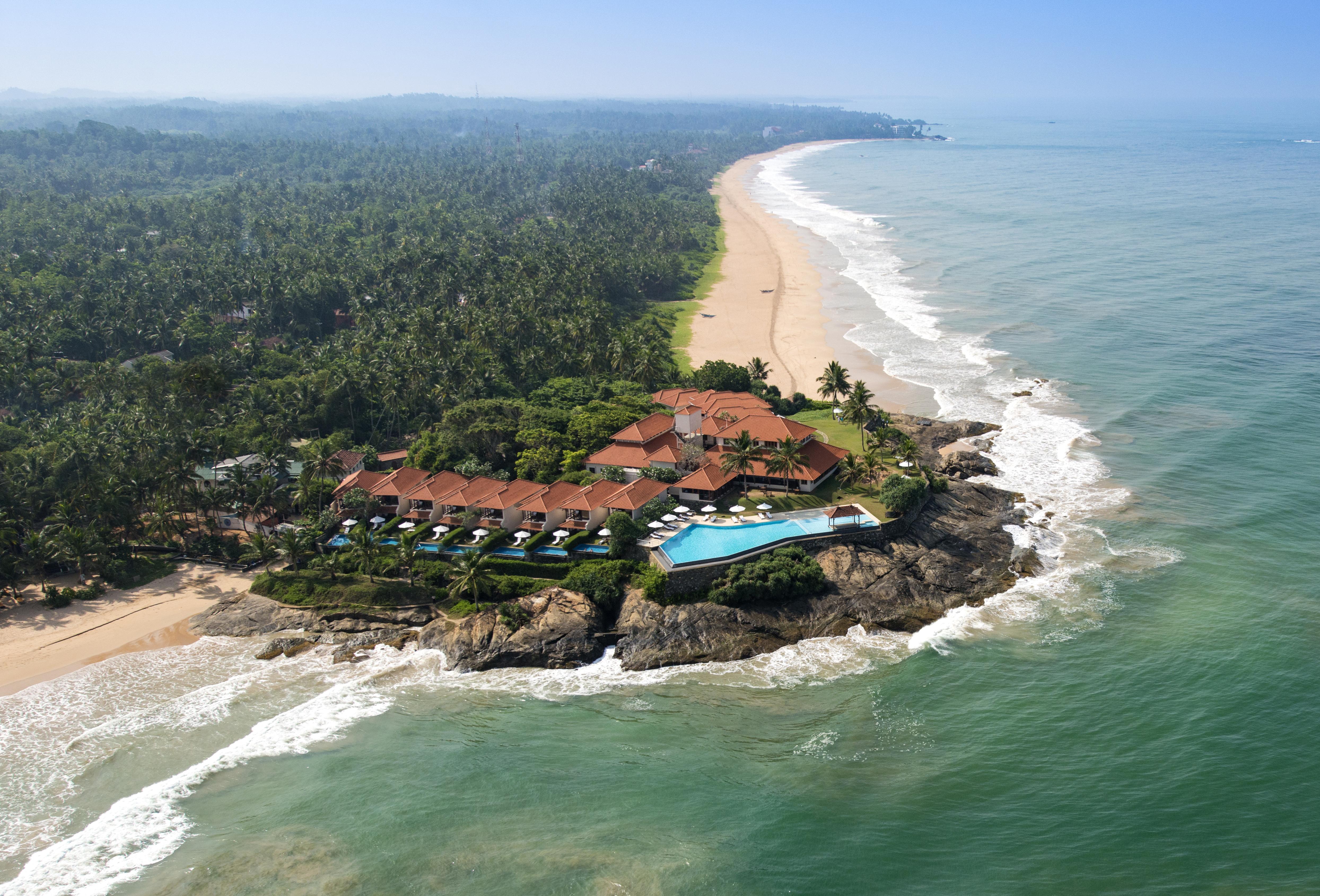 Saman Villas Sri Lanka