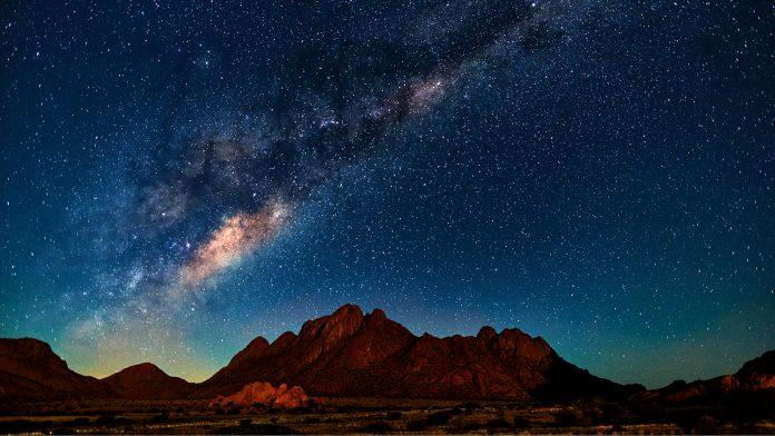 Unbelievable Night Skies