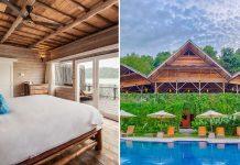 Discover Telunas Beach Resort