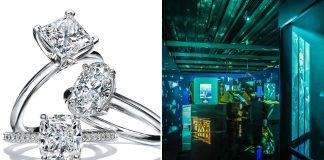 Vision & Virtuosity By Tiffany & Co.
