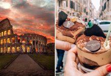 Best Tiramisu In Rome