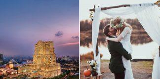 ITC Hotels Wedding