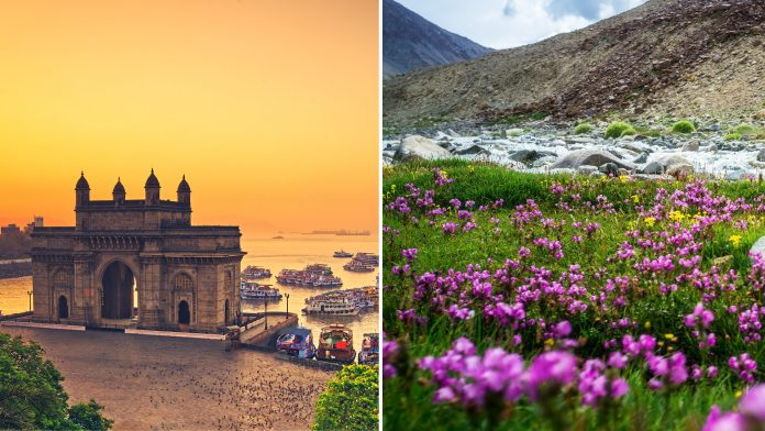 September places to see