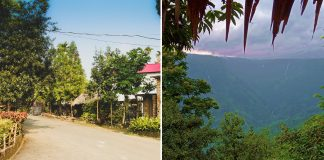 Eco-Friendly Indian Villages