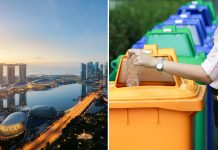 Singapore's Waste Management System