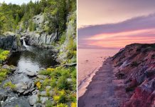 Natural Wonders Of New England