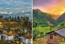 Not-So-Popular Places In Uttarakhand