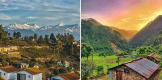 Not-So-Popular Places In Uttarakhand