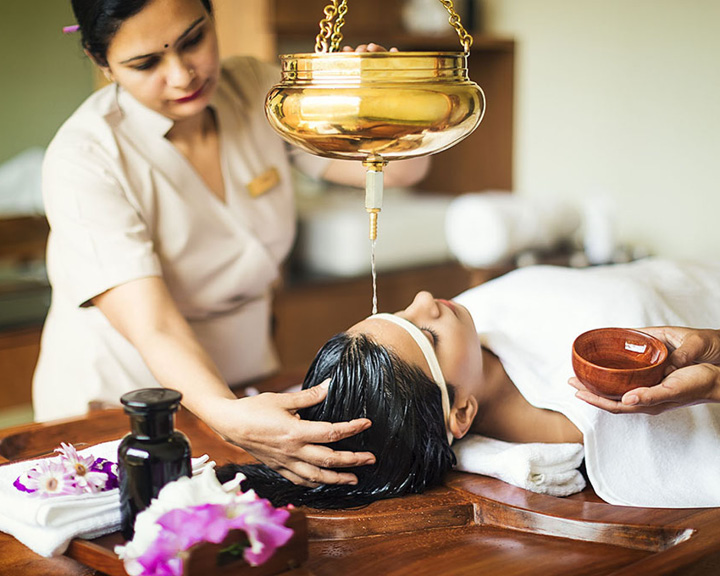 India's Top 10 Wellness Addresses