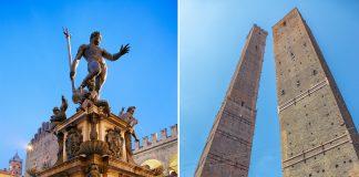 Bologna The City Of Secrets