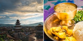 Nepali Cuisine