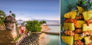 Best Restaurants In Puerto Rico