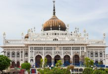 24 Hours in Lucknow