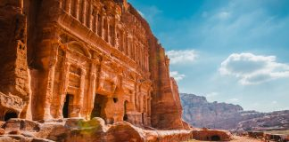 World's Most Ancient Places