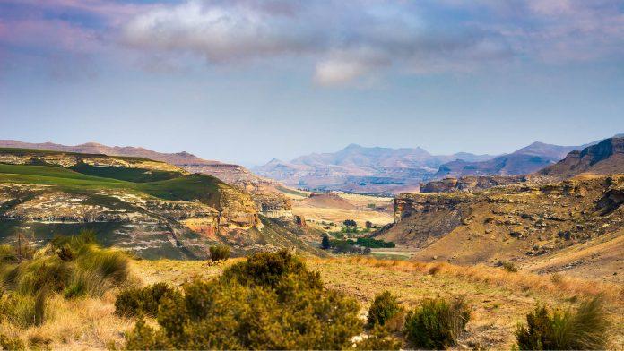 Hidden Gems Of South Africa