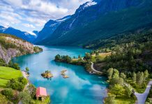Norway's Green Movement
