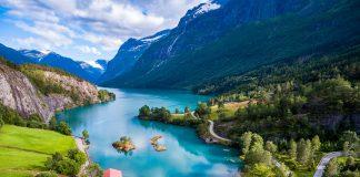 Norway's Green Movement