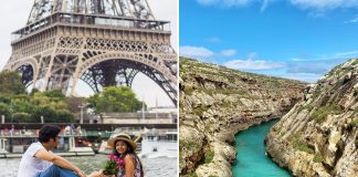 Juggle Full Time Jobs With Travel Blogging