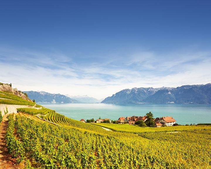Three Facets Of Switzerland