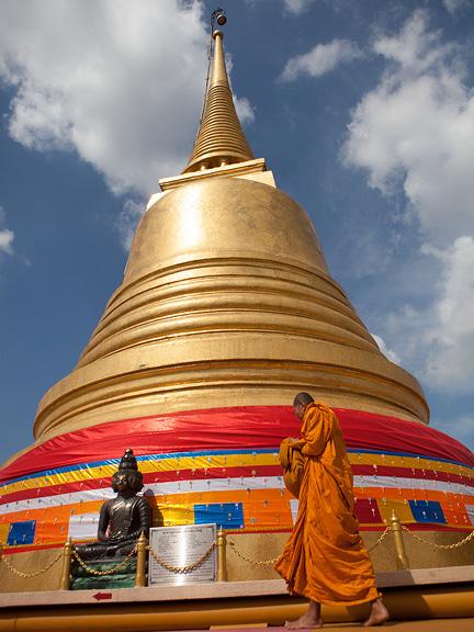 Vistara From Delhi To Bangkok