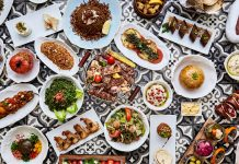 Culinary Adventures In Dubai