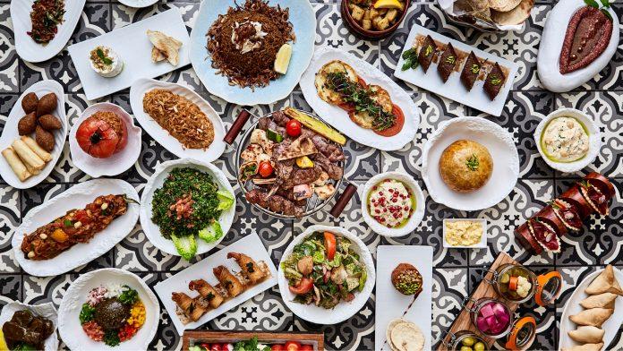 Culinary Adventures In Dubai