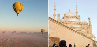 Explore Egypt's Mysticism