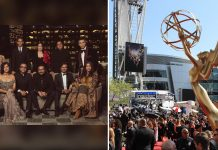 International Emmy Awards India