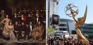 International Emmy Awards India