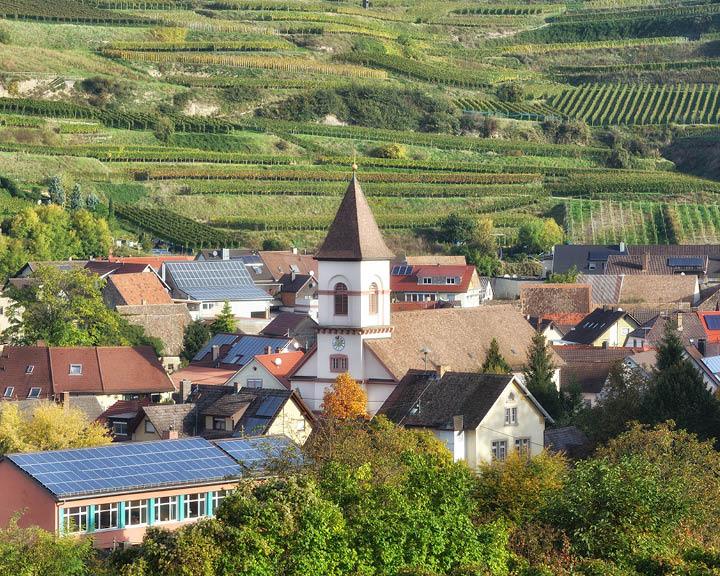 Fairytale German Villages