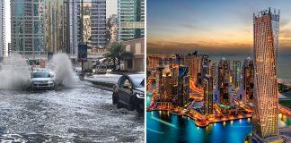 Dubai Floods