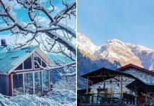 Insta Worthy Homestays In Himachal Pradesh