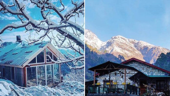 Insta Worthy Homestays In Himachal Pradesh