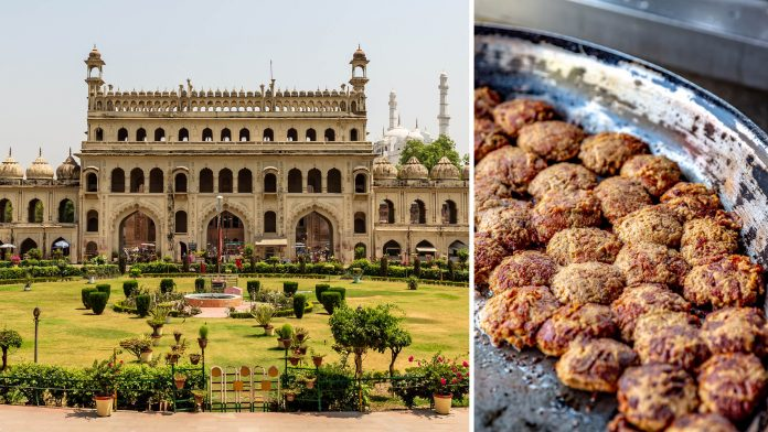 Lucknow Food Trail