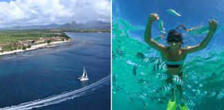 Water Wonderland In Mauritius