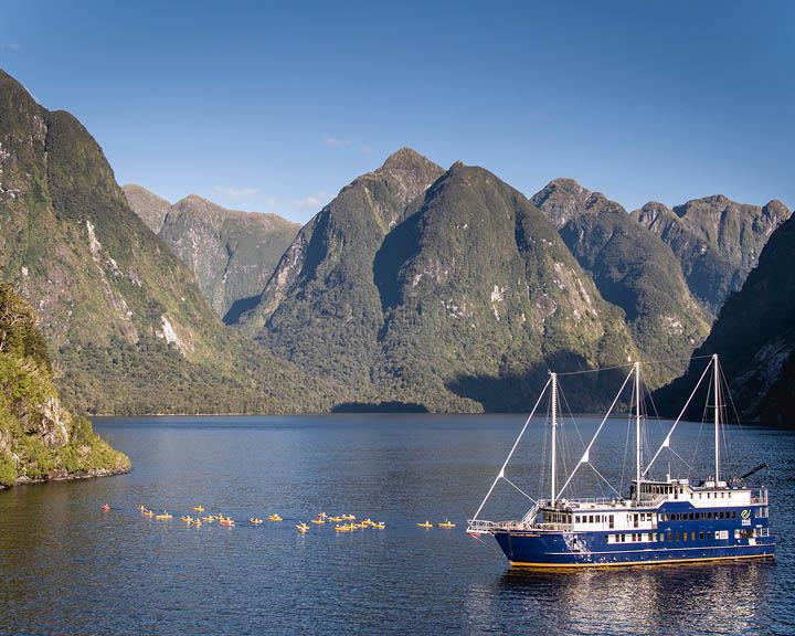 New Zealand Adventures