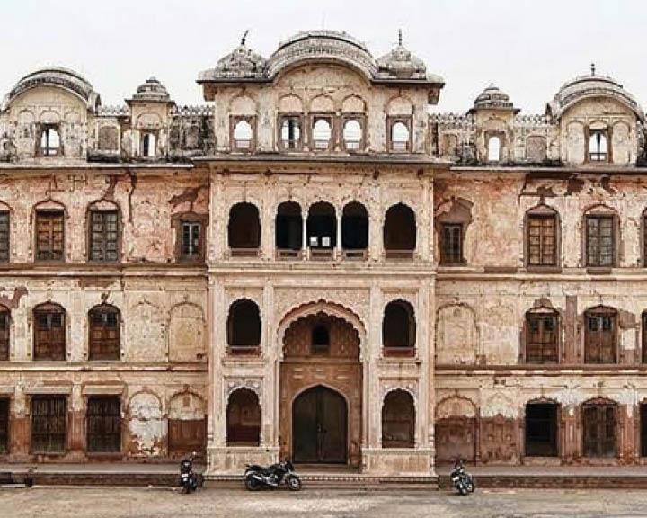 Royal city of Punjab