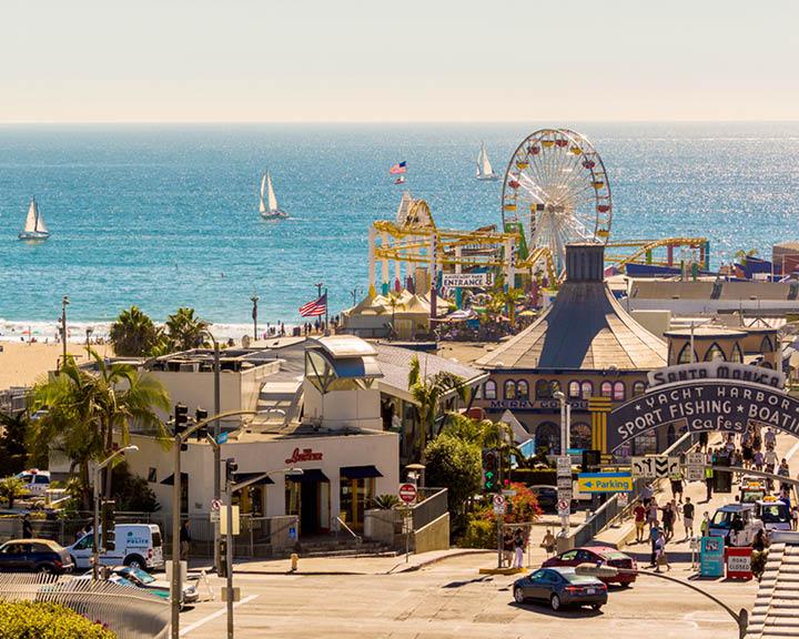 Santa Monica Wellness