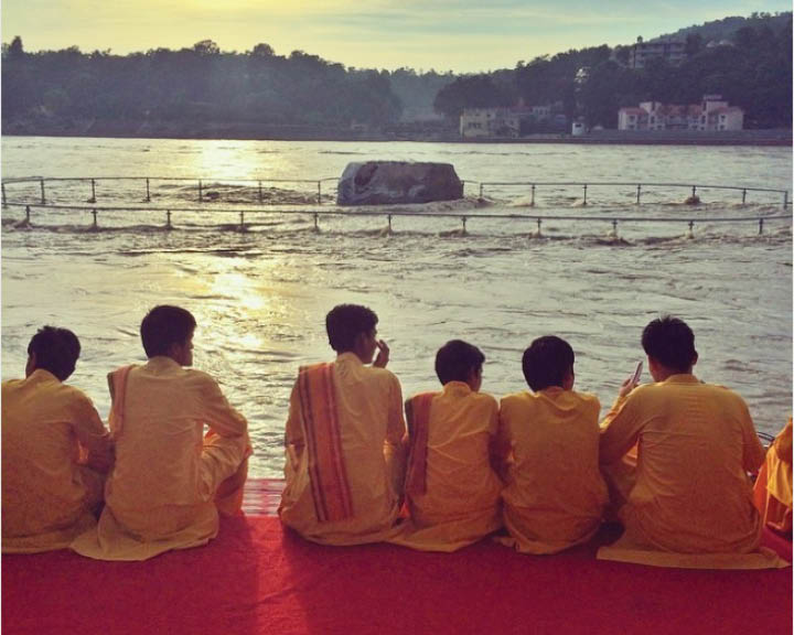 Wellness Retreats New Delhi