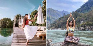 Radhika Bose Yogasini