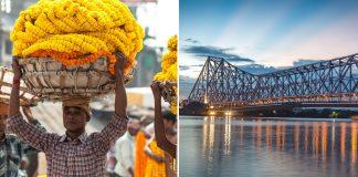 Instagrammable Photo Ops in Kolkata