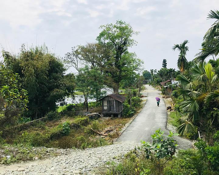 Untouched Arunachal Pradesh