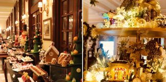 Merry Making At Indian Hotels