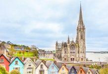 Ireland's Cobh