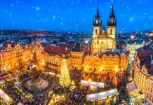 Czech Republic Christmas
