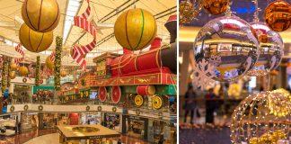 Christmas Carnivals
