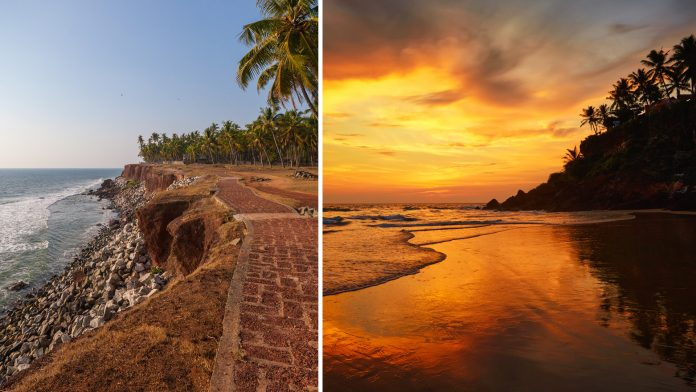 One-Day Guide To Exploring Varkala